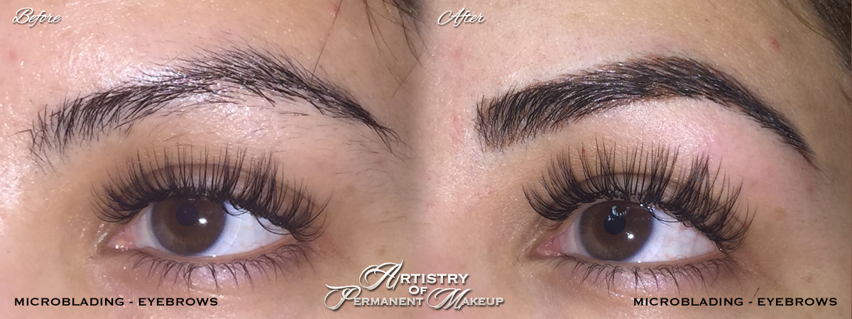Permanent Makeup Orange County | Artistry of Permanent Makeup